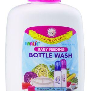 Farlin deterdžent za za pranje flašica, voća i povrća 500ml