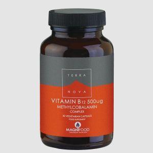 TERRANOVA vitamin B12 500ug kompleks