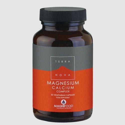 TERRANOVA magnezijum kalcijum kompleks