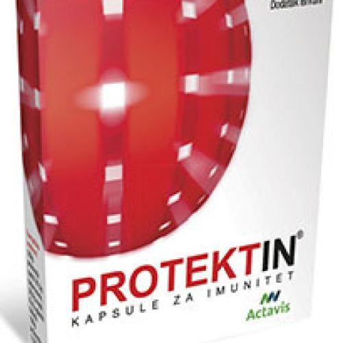 Protektin kapsule a30