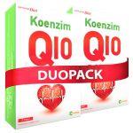 Koenzim Q10 aktiv duopack 1+1