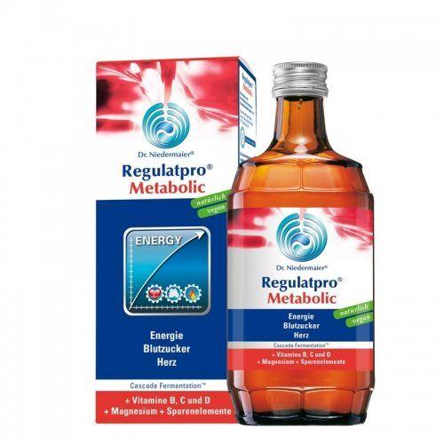 Regulatpro Metabolic 350ml