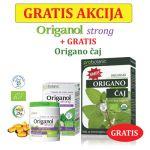 Organsko ulje divljeg origana u softgel kapsulama koje se preporučuje kog urinarnih, respiratornih i gastrointenstinalnih infekcija.