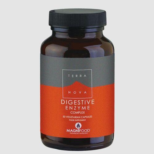 TERRANOVA digestivni enzimi kompleks