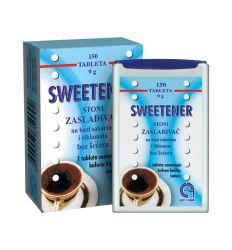 SWEETENER zaslađivač 150 tableta