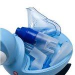 Kornjaca inhalator za decu