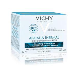 Vichy AQUALIA THERMAL Bogata krema 50ml/8225