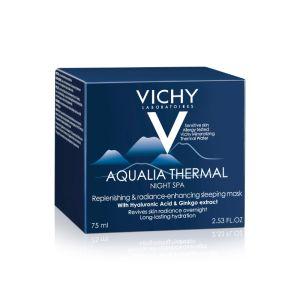Vichy Aqualia Thermal noćna SPA krema 75 ml