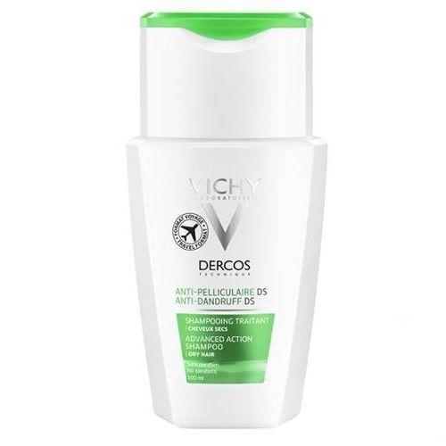 Vichy DERCOS šampon protiv peruti za suvu kosu 100ml
