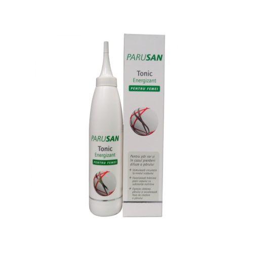 Parusan Energizer Tonik preporučuje se kod opadanja kose i za retku kosu. - šampon protiv opadanja kose