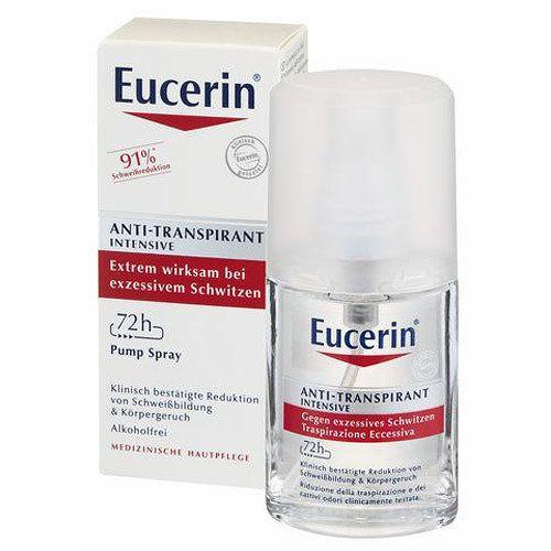 Eucerin antiperspirant intensive sprej šifra:69614