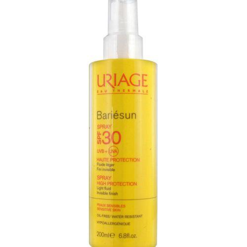 Uriage BARIESUN sprej SPF30