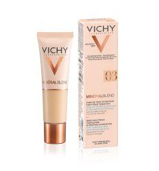 VICHY MINERALBLEND puder nijansa 03 Gypsum, 30 ml