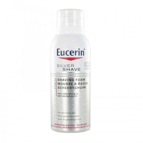 Eucerin Men Silver shave pena za brijanje šifra:63950