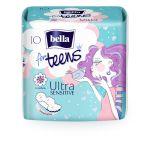Bella for Teens sensitive ciklusni ulošci 10 kom