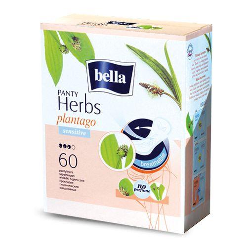 Bella Herbs sensitive dnevni ulosci 60 kom