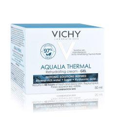 Vichy AQUALIA THERMAL Gel-krema za normalnu do mešovitu kožu 50ml/8775