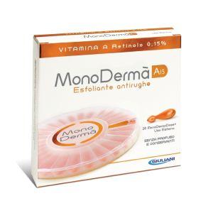 MONODERMA vitamin A ampule za lice A28