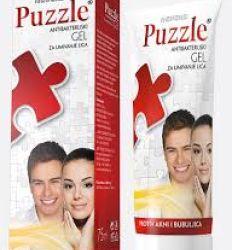 Puzzle gel za umivanje 75ml