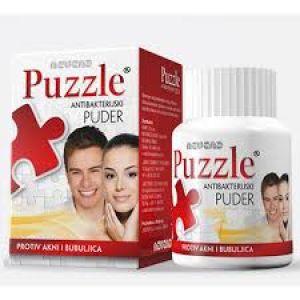 Puzzle puder 30g