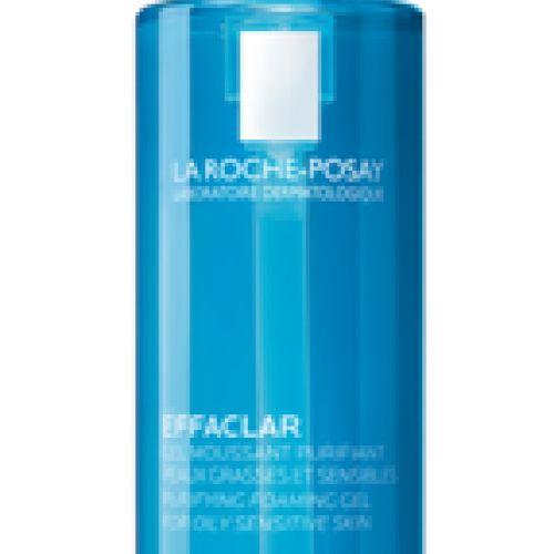 La Roche-Posay Effaclar gel za čišćenje lica 400 ml