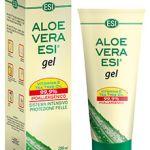 Hipoalergijski gel za negu kože, sa alojom, uljem čajevca i vitaminom E, bez parabena, veštačkih boja i parfema