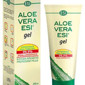 Aloe vera gel sa vitaminom E i uljem čajevca 200ml