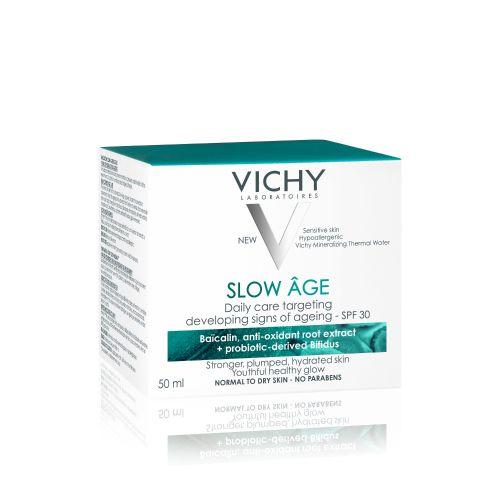 Vichy SLOW AGE dnevna krema za normalnu i suvu kožu SPF 30 50ml 2066