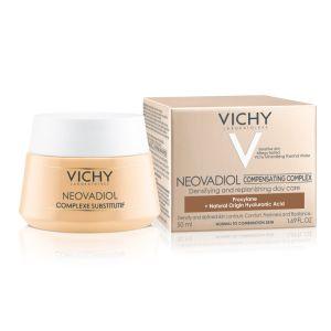 Vichy NEOVADIOL krema za normalnu i mešovitu osetljivu kožu 50ml  3646