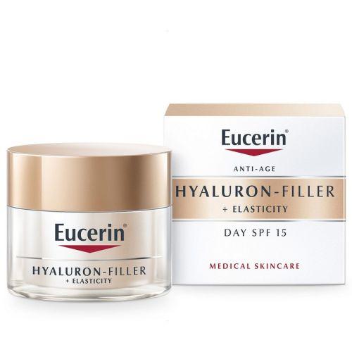 Eucerin ELASTICITY+HYALURON FILLER dnevna krema SPF15 šifra:69675