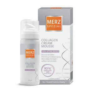 MERZ SPEZIAL kolagen krem mus za lice