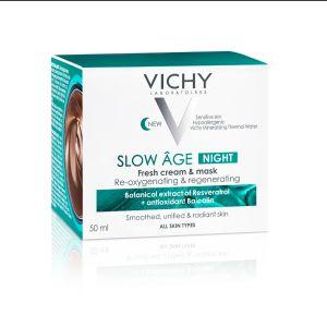 Vichy SLOW AGE NIGHT noćna krema 50ml 6283