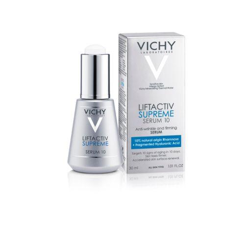 Vichy LIFTACTIV SUPREME Serum - anti-age