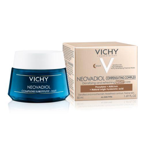 Vichy NEOVADIOL NIGHT kompenzacioni kompleks noćna krema 50 ml