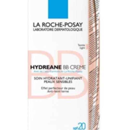LRP Hydreane BB Light 40 ml