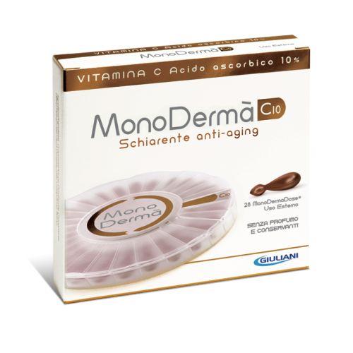 MONODERMA vitamin C ampule za lice A28