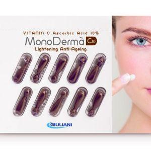 MONODERMA vitamin C ampule za lice A10