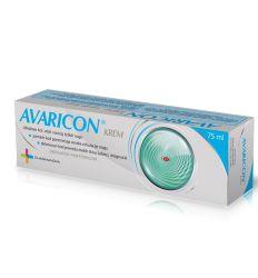 Avaricon krem 75ml - prosirene vene - otecene noge