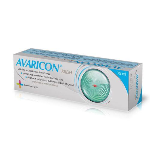 Avaricon krem 75ml