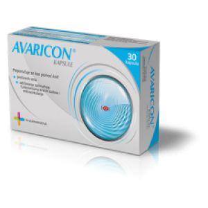 Avaricon kapsule 30kom
