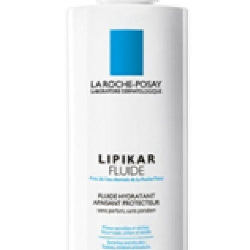 LRP Lipikar Fluide 400 ml