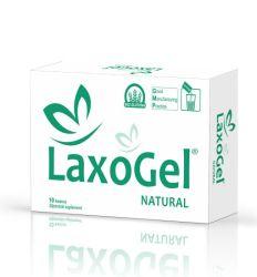 LaxoGel natural