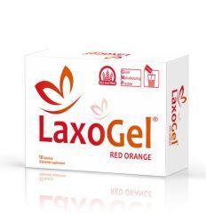 LaxoGel red orange