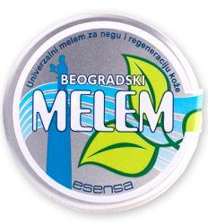 Beogradski MELEM 40ml