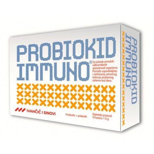 Probiokidimuno