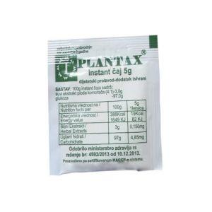 PLANTAX instant čaj 5g