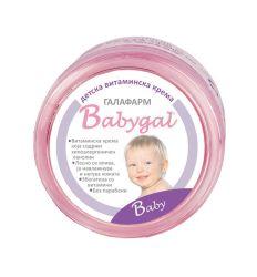Babygal dečija vitaminska krema 100ml