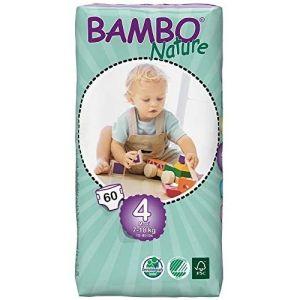 BAMBO pelene 4 L 7-14kg, 48kom