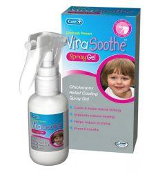 Virasoothe sprej gel 60ml