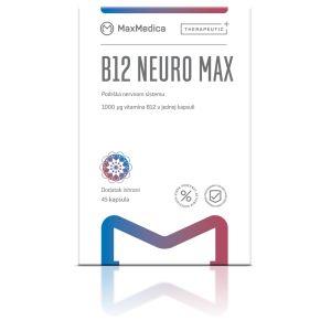 B12 NeuroMax MaxMedica